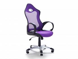 violet-ichair